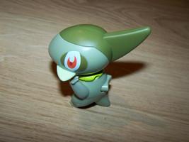Pokemon Black White Axew  PVC Action Figure Toy McDonalds #5 Cake Topper... - $8.00