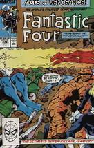 Fantastic Four (Vol. 1) #336 VF/NM; Marvel | save on shipping - details ... - $1.50