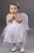 Infant Angel Cutie by Disguise - $518,39 MXN