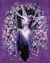 Gatekeeper Fairy Fantasy Spaghetti Strap Shirt NEW - €9,51 EUR