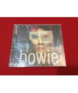 David Bowie - Best of Bowie (2 Disc) CD NEW SEALED - $30.00