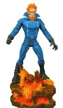 Diamond Select Toys Marvel Ghost Rider Action Figure  - $38.32