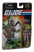 """G.I. JOE Hasbro 3 3/4"""" Wave 11 Action Figure M.A.S.K. (Specialist Trakker) - $69.25"""