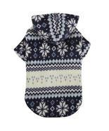 Blue Snowdrift Cuddler Pet Sweater - $58.98