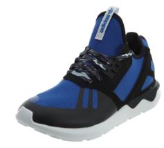 Adidas Tubular Runner Taglia USA 8.5 M (D) Eu 42 Uomo Scarpe da Corsa Bl... - $64.85