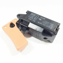 New Makita Switch for Rotary Demo Hammers HR5000 HR1500B 651145-3 6511453 - $21.90