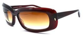 Oliver Peoples Ingenue SI Women's Sunglasses Burgundy / Brown Gradient JAPAN - $59.20