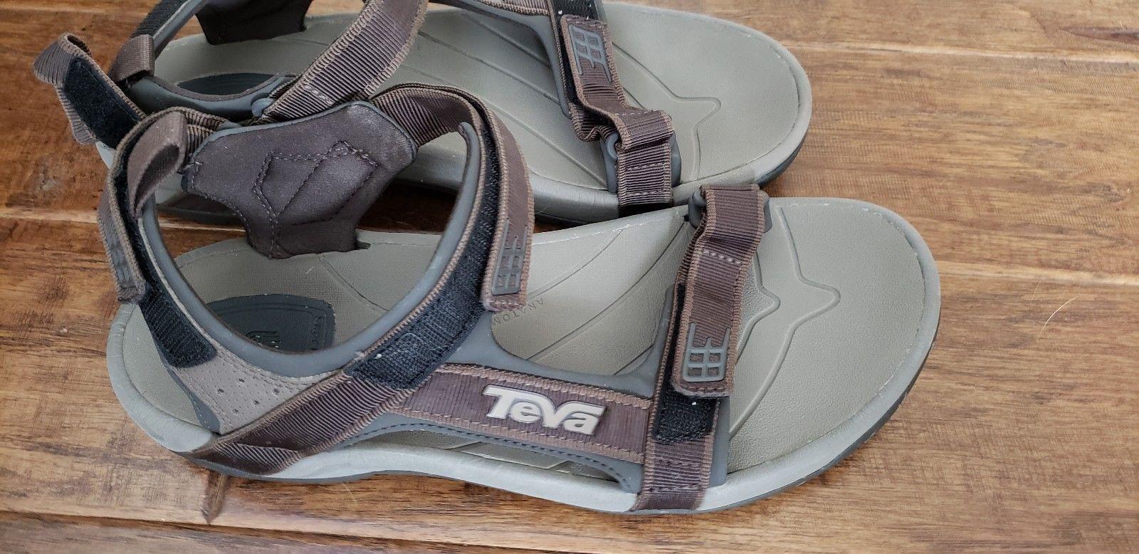 026f58d7fa5f Men s TEVA Tanza M Sandal Brown BRN 4141 and 50 similar items. S l1600