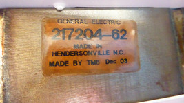 General Electric CHBW40MOAN12 / 217204-62 Charger Ballast Assembly 400W New image 2