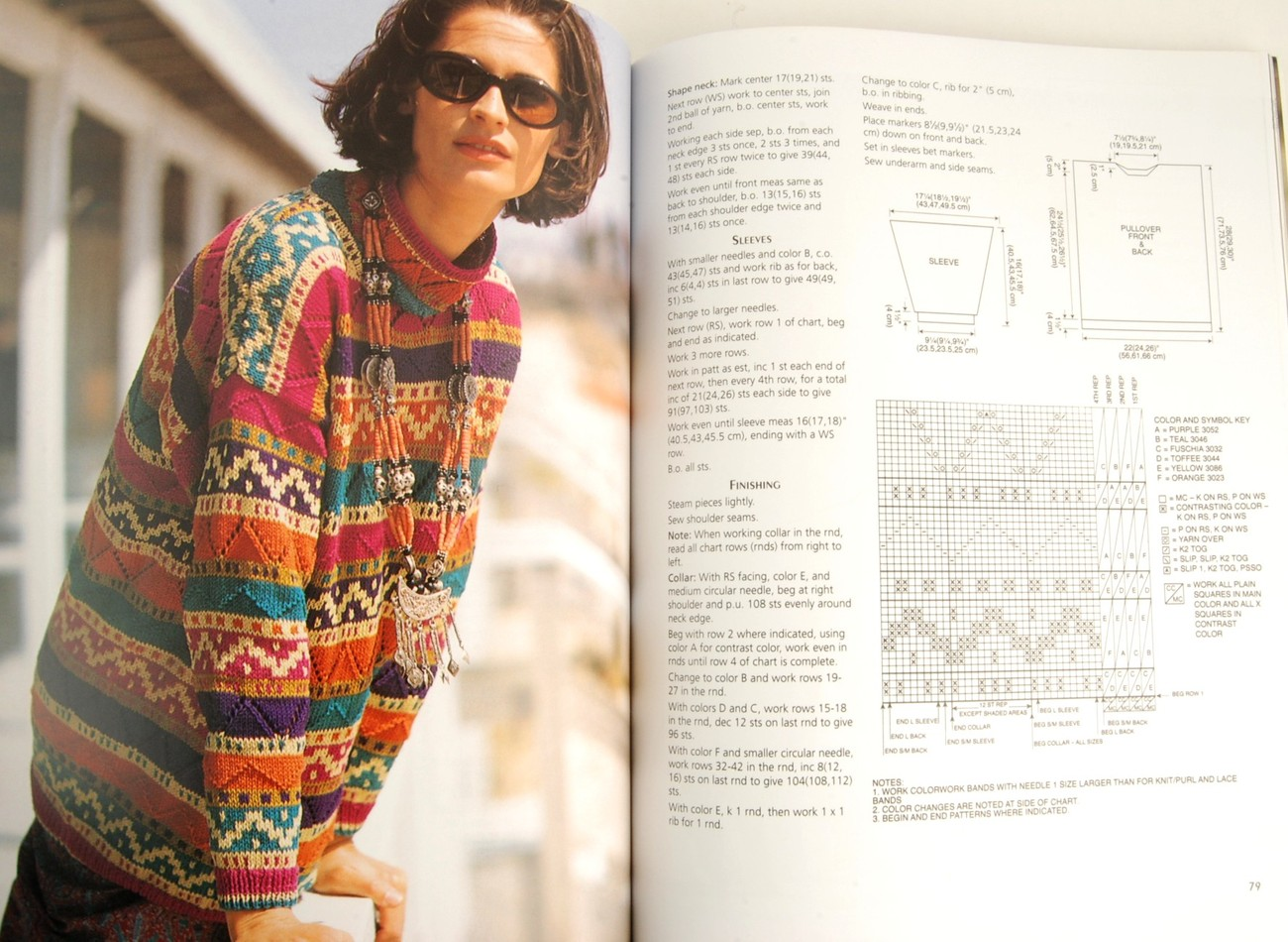 Knitting New Classics Kristin Nicholas 60 Sweater Patterns
