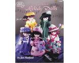 American school of needlework melody dolls crochet thumb155 crop