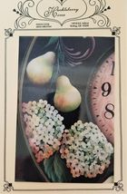 """Hanna Long Decorative Painting Tole Pattern Packet """"Essence of Time"""" image 4"""