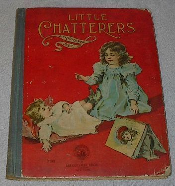 Little chatterers1