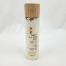 Cert Cosmos Natural Feel Free Facial Cleansing Milk w/ Rose Flower Water... - $21.95