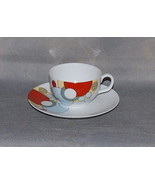 Frank Lloyd Wright Oak Park Collection 1979 Noritake Cup Saucer - $150.00