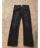 Girls The Childrens Place Stretch Jeans Sz 10 - $5.00