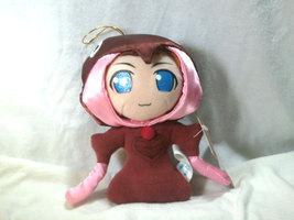 "Neon Genesis Evangelion ""Asuka in Shamshel Costume"" Plush - $14.88"