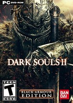 Dark Souls II Black Armor Edition - PC