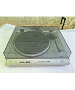 Vintage Fisher MT - 6410 Turntable Phonograph Record Changer Player - $74.24