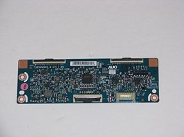 Waves Parts Genuine OEM UN50J5200 T-Con 55.50T26.C20 - $19.79