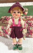 Vintage Vogue Strung #33 Hansel Doll Original Box - $140.00