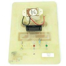 CROWN CONTROLS KEYPAD EECO INC. 798948 REV. A image 3