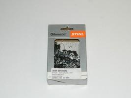 """Stihl 3634-005-0072 Oilomatic Chain .325"""" 26RMC3 72E 18"""" Genuine - $25.99"""