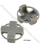 "TAVY Tile and Stone Cross Spacers 3/8"" - 10mm Pack of 500 - $24.95"
