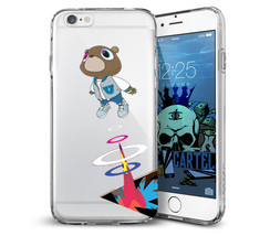 Kanye West Graduation iPhone 5,5s,5se Phone Case - $12.99