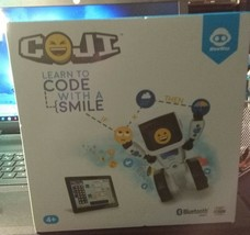 WowWee Remote- App-Controlled Figures Robots COJI The Coding Robot Toy - $39.99