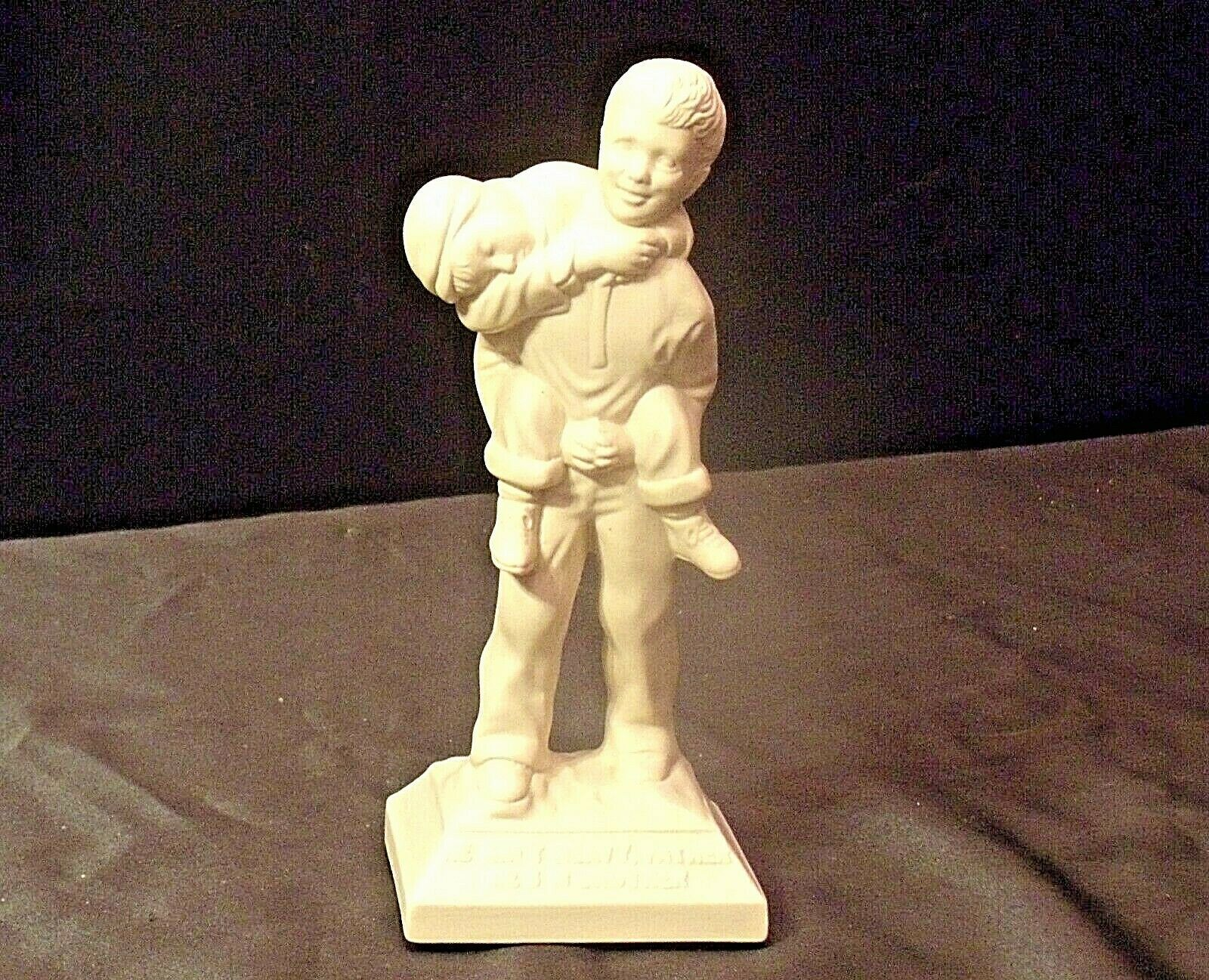 BoysTown Statue Figurine AA20-2146