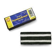 "Chenille Kraft CK-2021 Eagle Premium Eraser, 2.3"" Wide, 5.6"" Length, 1.4... - $6.61"