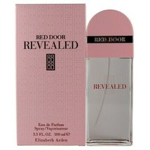 Red Door Revealed by Elizabeth Arden 3.3 oz EDP SPRAY for Women New in Box - $39.99