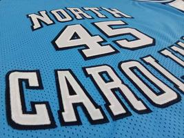 Julius Peppers North Carolina Baby Blue College Jersey Any Size Free Wwjd Brclet - $29.99