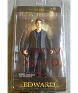 Twilight New Moon Edward Cullen Action Figure New - $17.99
