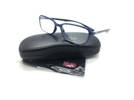 c8a679c9643 Ray Ban Bleu Lunettes RB 7037 5431 56 mm and 50 similar items