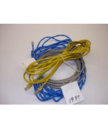 Networking Cables 18ft - $3.80