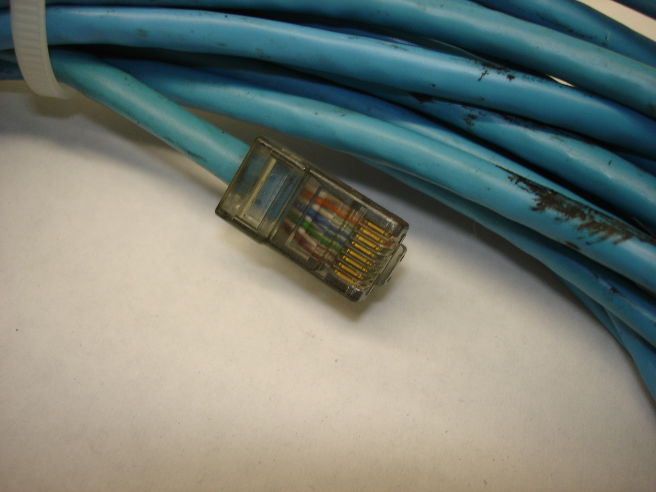 Networking Cables 18ft