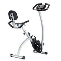 Exercise Bike - Adjustable Folding Upright Magnetic Stationary Bike for ... - $210.88