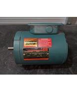 Reliance Electric P56H3900R-ZR AC Motor 1/2 HP 208-230/460V 3PH 1725 RPM... - $212.85