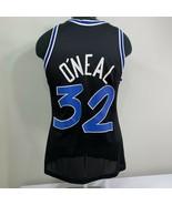 VTG Shaquille O Neal Champion Jersey Orlando Magic Shaq NBA 90s Men's 40 - $38.27