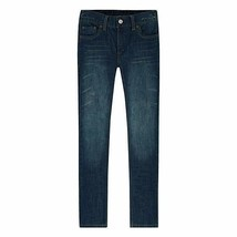 Levi's Boys' 511 Slim Fit Jeans, Del Rey, 12 Reg - SRP $44 - $32.66
