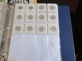 Lincoln Cent , 1943-2005 , Lot of 100 Circulated Coins, Mixed Lot - $95.00