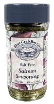 Salmon Seasoning Shore Seasonings 1.2 oz jar - $12.82