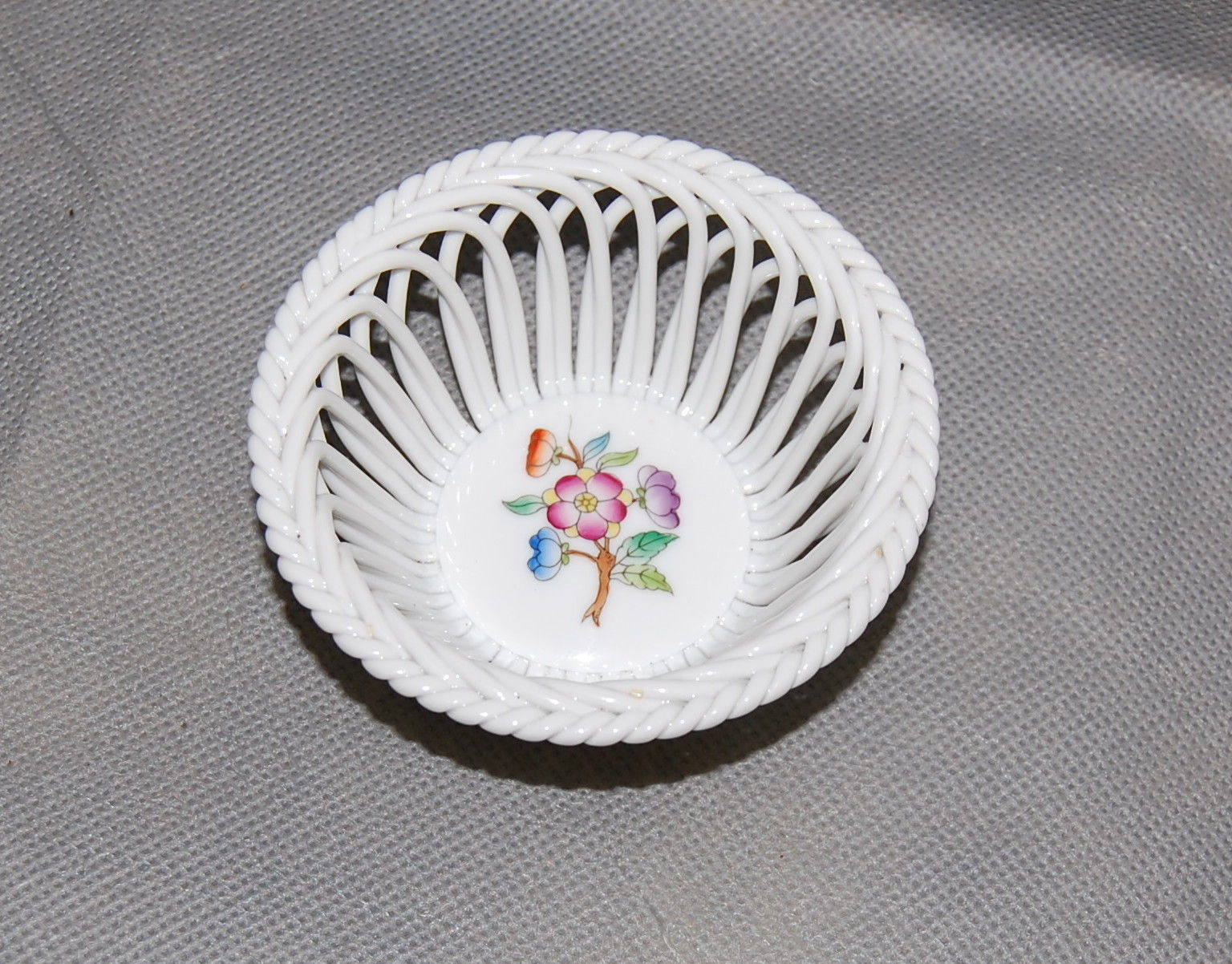 Herend Hungary Porcelain Giftware Pattern And 50 Similar Items