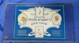Vintage Peter Rabbit Race Game - $135.00