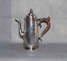 Antique Gorham Electroplate One Pint Coffeepot ... - $285.00
