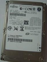 "Fujitsu MHV2080BH 80GB SATA 2.5"" 9.5mm hard Drive Tested Good Our Drives Work"