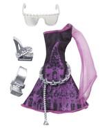 Monster High Spectra Vondergeist Basic Fashion Pack - $12.73