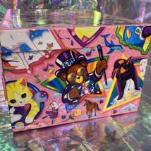 Vintage Lisa Frank Stationery Box Extras May Vary (better Stuff  image 6
